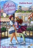Sadia Vola a Parigi  - Libro