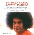 Sai Baba Canta Gayatri Mantra — CD