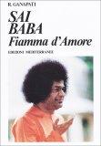 Sai Baba - Fiamma d'Amore - Libro
