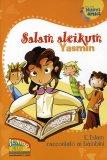 Salam Aleikum Yasmin  — Libro
