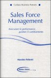 Sales Force Management