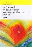 I Sali Minerali del Dr. Schüssler — Libro