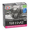 Fish 4 Ever - Salmone Rosa del Pacifico al Naturale