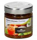 Salsa Agrodolce - Chutney Limone e Cocco