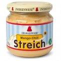 Salsa al Mango e Chili - Mango-Chili Streich