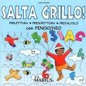 Salta Grillo! — Libro