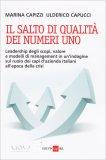 Salto di Qualità dei Numeri Uno - Libro
