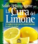 Salute Bellezza Igiene Con La Cura Del Limone Usato
