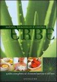 Salute, Benessere e Cucina con le Erbe