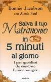 Salva il tuo Matrimonio in 5 Minuti al Giorno  - Libro