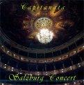 Salzburg Concert - CD