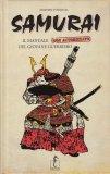 Samurai - Il Manuale non Autorizzato del Giovane Guerriero - Libro