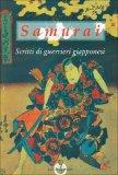 Samurai  - Libro