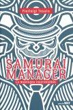 Samurai Manager - Libro