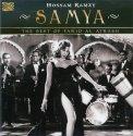 Samya  - CD