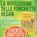 SANA 2014 - La Rivoluzione delle Forchette Vegan