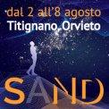 SAND FESTIVAL ITALY 2016