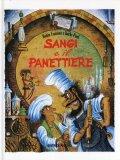 Sangi e il Panettiere  - Libro