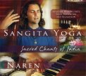 Sangita Yoga - Sacred Chants of India - CD