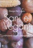 Sani e Vegani - Libro