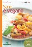 Sano e Vegano — Libro