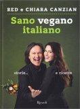 Sano Vegano Italiano - Libro
