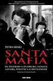 Santa Mafia — Libro