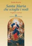 Santa Maria che Scioglie i Nodi - Libro