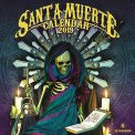 Santa Muerte - Calendario 2019