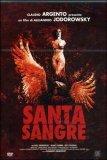 Santa Sangre  - DVD