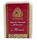 Messer - Sapone Naturale all'Incenso