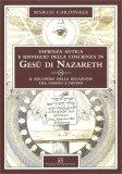 Sapienza Antica e Risveglio della Coscienza in Gesù di Nazareth