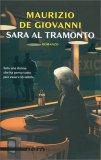 Sara al Tramonto - Libro