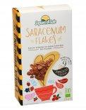 Saracenum Flakes - Fiocchi Integrali di Grano Saraceno