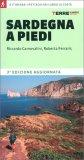 Sardegna a Piedi — Libro