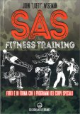 SAS Fitness Training — Libro