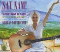 Sat Nam! - Songs from Khalsa Youth Camp  — CD