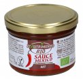 Sauce Mexico Hot - Salsa Messicana Piccante