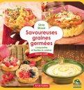 Savoureuses Graines Germees  - Libro