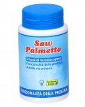 Saw Palmetto - Integratore Alimentare a base di Serena Repens