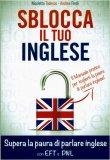 Sblocca il Tuo Inglese  - Libro
