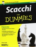 Scacchi for Dummies - Libro