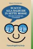 Scacco alla Balbuzie in Sette Mosse - Libro
