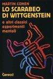 Lo Scarabeo di Wittgenstein