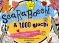 Scarabocchi & 1000 Giochi  - Libro