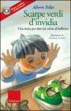 Scarpe Verdi d'Invidia - Libro + CD Audio — Libro