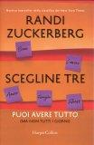 Scegline Tre - Libro