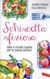 Schiscetta Sfiziosa  - Libro
