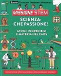 Scienza: che Passione! - Libro