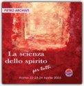 La Scienza dello Spirito per Tutti - CD-Audio-MP3
